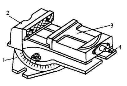 数控车床夹具的分类和结构特点