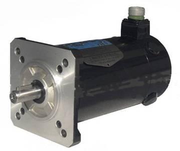 数控机床中直流伺服电动机分类及结构特点
