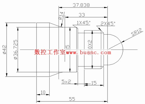 上海车床l-5a电路图