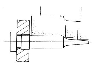 数控外圆磨床加工典型零件举例